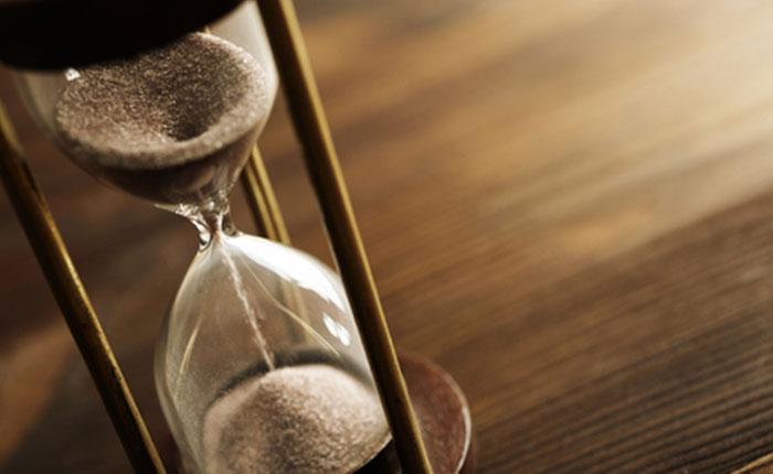 cuánto más pasa el tiempo