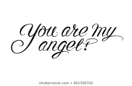 nuestro (mi) ángel