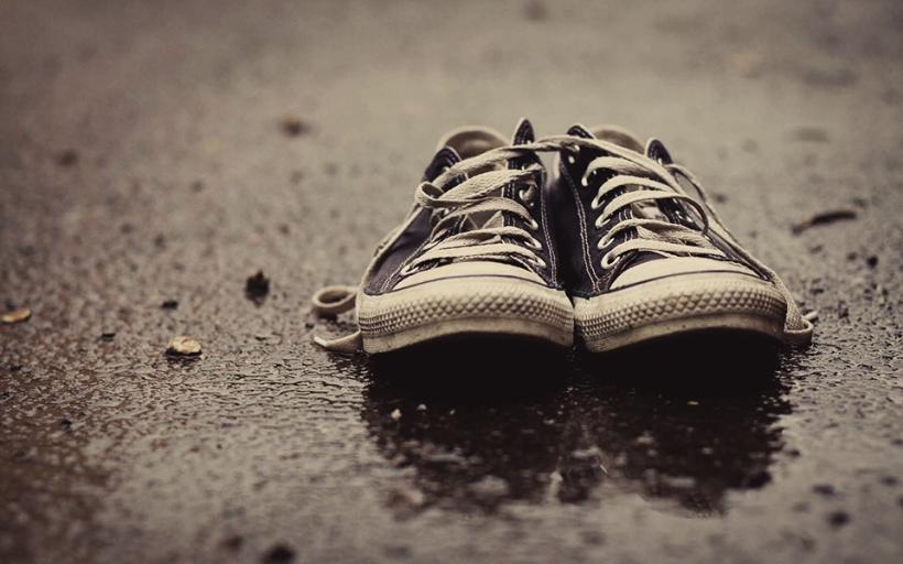 en mis zapatos